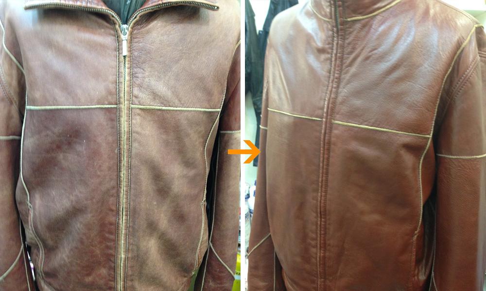 c3b4e27cd3d9 Как происходит очистка кожаных изделий?