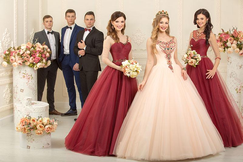 869cfb056ee Чистим свадебные платья от загрязнений любой сложности в Долорес Брянск